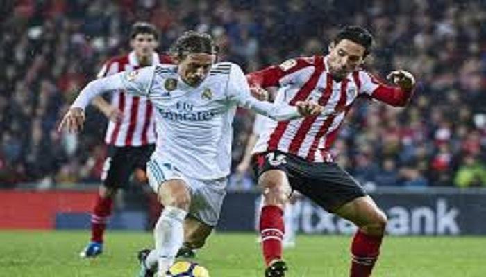 Prediksi Skor Getafe Vs Real Madrid 26 April 2019: Prediksi Bola Jitu Real Madrid Vs Athletic Bilbao 21 April